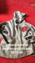 Casacos e jaquetas Masculinas - Baixada Fluminense fd429c59d5955