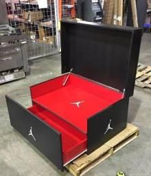 Sapateira Giant shoe box (troco)