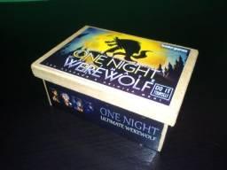 One Night Ultimate Werewolf - Diy