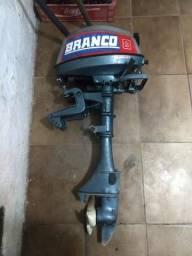 Motor popa 8 hp