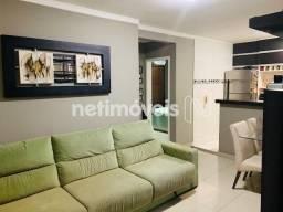 Apartamento à venda com 2 dormitórios em Kennedy, Contagem cod:622722