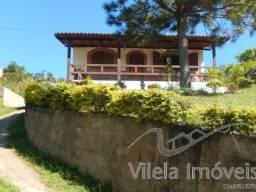 Casa à venda com 3 dormitórios em Lagoinha, Miguel pereira cod:825