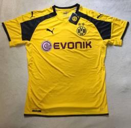 Camisa Puma Borussia Dortmund TAM G