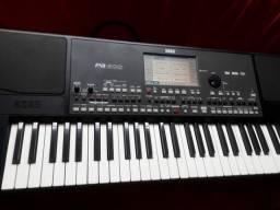 Vendo esse teclado semi novo