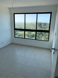 Apartamento Beira mar com 3 suítes