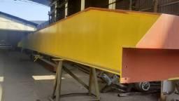 Ponte Rolante 10 Ton