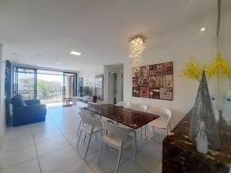 (ELI) Apartamento no Porto das Dunas, 118m², 4 suites, 2 Vagas. TR60409