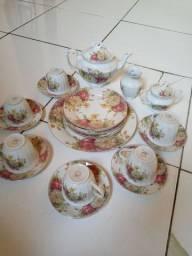 Kit de porcelana