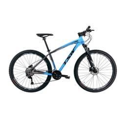 Bicicleta tsw hnch plus aro 29 27V freio hidráulico