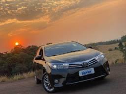 Toyota COROLLA ALTIS 2017 top!!
