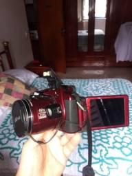 Câmera Fotográfica Nikon P520