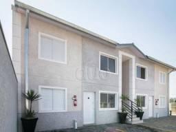 Casa com 2 dormitórios à venda, 51 m² por R$ 138.000,00 - Água Branca - Piracicaba/SP