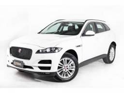 Jaguar F-Pace Prestige 2.0 Automatico Flex