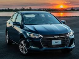 Chevrolet Onix PLUS PREMIER I 1.0 TURBO 4P