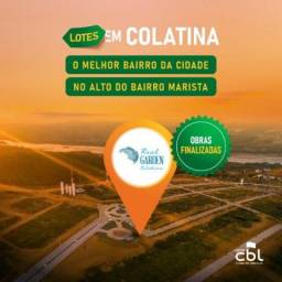 Lote no Real garden em Colatina  - ES