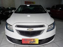 Chevrolet Prisma lt 4P