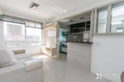 Apartamento à venda com 2 dormitórios em Jardim do salso, Porto alegre cod:9928078