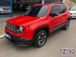 Jeep Renegade 1.8 4x2 Flex 16V Aut.(PCD)