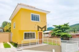 Casa com 2 dormitórios à venda, 76 m² por R$ 350.000,00 - Serra Grande - Niterói/RJ