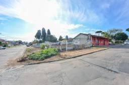 Terreno à venda em Novo mundo, Curitiba cod:155618