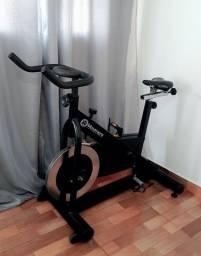 Bike spinning Moviment