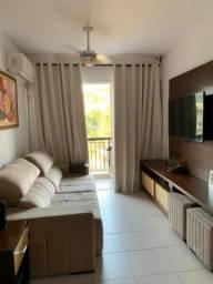 Apartamento para Venda em Niterói, Centro, 2 dormitórios, 1 suíte, 1 banheiro, 1 vaga