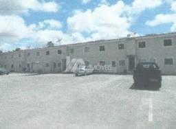 Apartamento à venda com 2 dormitórios em Pref antônio l souza, Rio largo cod: *84