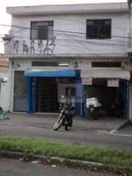 Prédio à venda, 194 m² - Vila Bela Vista - Santo André/SP