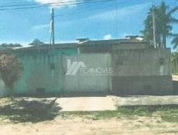 Casa à venda com 1 dormitórios em Pref antônio l souza, Rio largo cod:6d19b552325