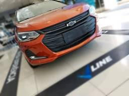 Chevrolet Onix Premier 2020 Flex