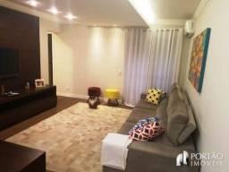 Apartamento à venda com 3 dormitórios em Vl. cardia, Bauru cod:5226
