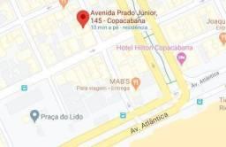 Apartamento - COPACABANA - R$ 350.000,00