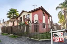 Apartamento à venda com 2 dormitórios em Cidade industrial, Curitiba cod:2485