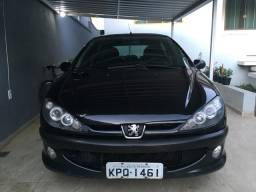Peugeot Presence 206