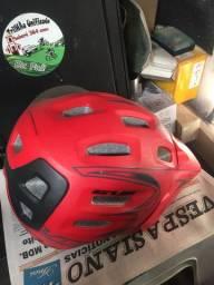 Capacete bike top