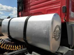 Tanque sela de alumínio 600