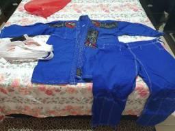 Kimono Naja A2 novo