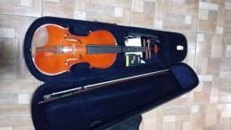 Vendo ou troco Viola classica Cantelli (Viola de Arco)