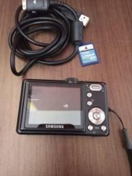 Câmera Fotográfica Digital Sansung
