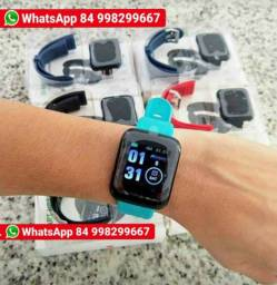 bracelete Smartband Relogio inteligente Smartwatch modelo D13
