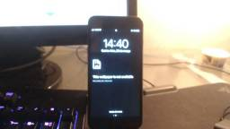 Apple iPhone 6s Plus 128gb Cinza-espacial