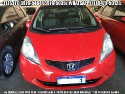 Honda Fit 1.4 LX 2011 Mecânico - Lindo, Z/N - Freguesia do Ó