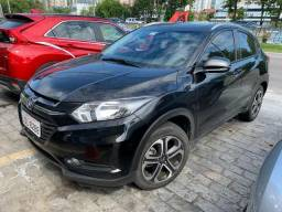 Honda HR-V 1.8AT EX - 36.323km - Novo Demais