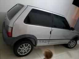Fiat uno 2011 bem consevado - 2011