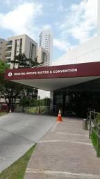 Bristol Recife Hotel & Convention- Alugo - R$2.700.00 com todas as txs