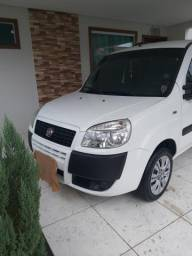 Fiat doblo attractive 1.4