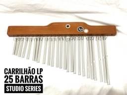 Carrilhão Lp 25 Barras Lp449 - Latin Percussion