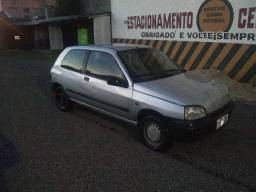 Clio argentino 1.6 - 1996
