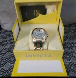 Vendo ou troco relógio novo
