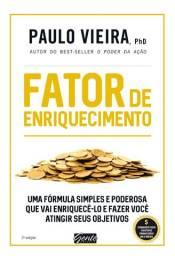 Fator de Enriquecimento - Paulo Vieira